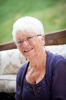 Edith Colleen Kumpar